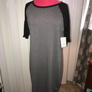 NWT LulaRoe Julia Dress 🖤